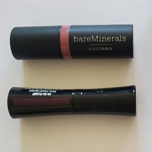 Bare minerals mini lip duo Bundle